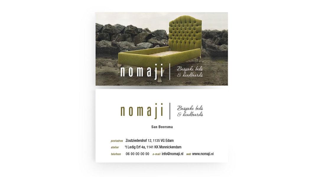 StudioErnst-Nomaji-visitekaartje